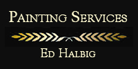 Painting Services by Ed Hablig